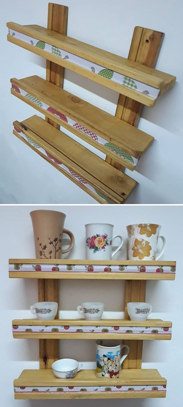 30 Unique and Affordable DIY Pallet Furniture Ideas