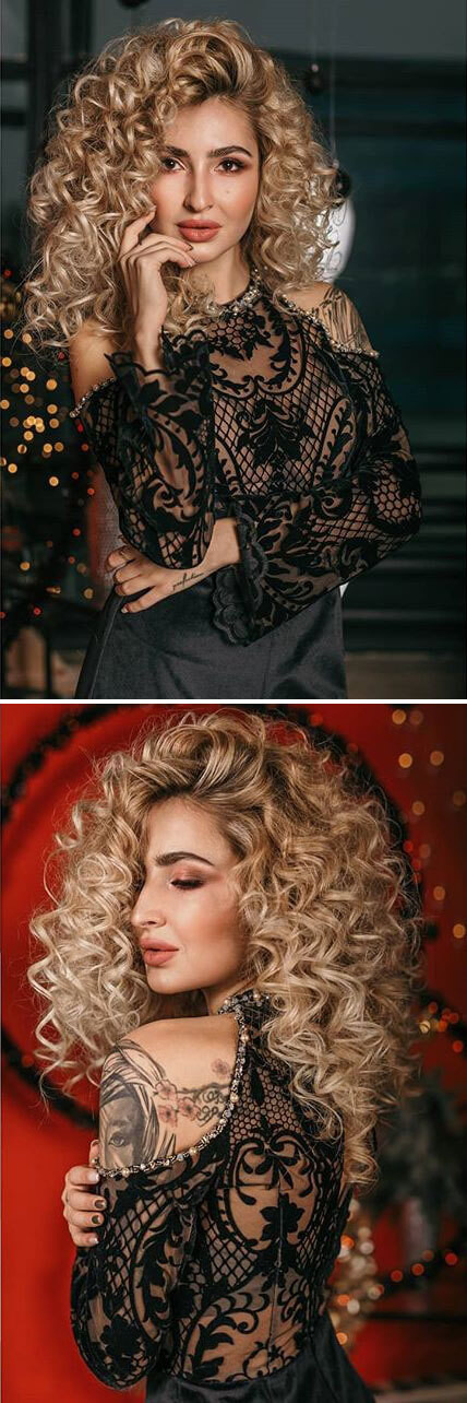 34+ Most Trendy Women Hairstyles Ideas
