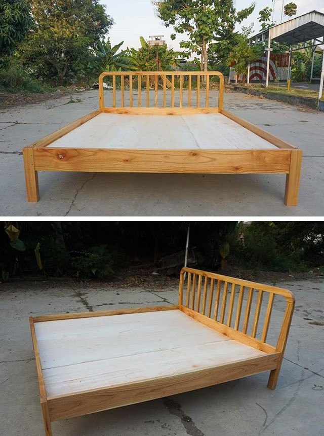 35+ Unique Ideas Of Turning Rustic Pallets Into Useable Furniture