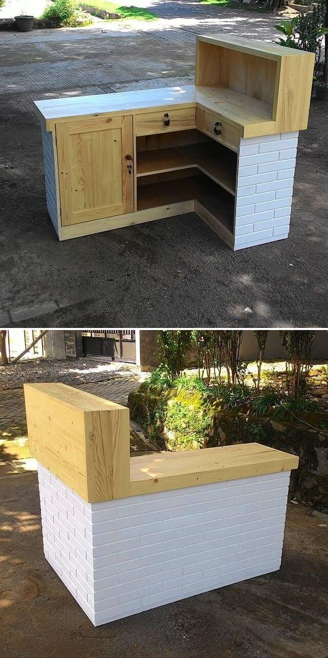 wonderful diy pallet furniture ideas