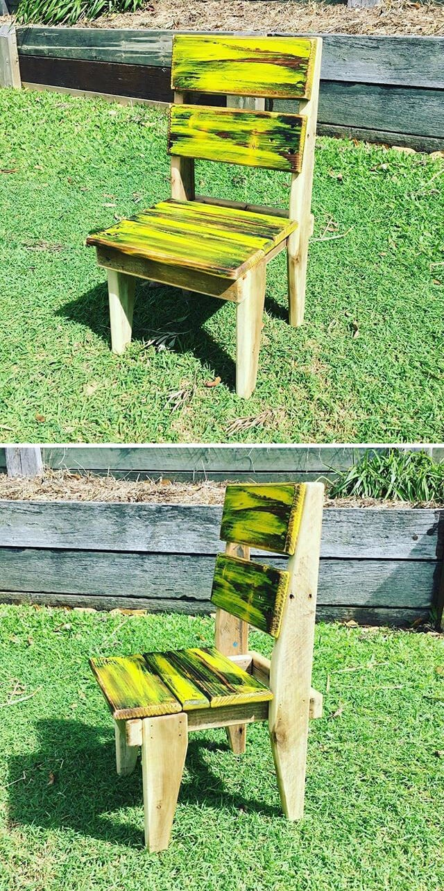 pallet chair ideas on sensod
