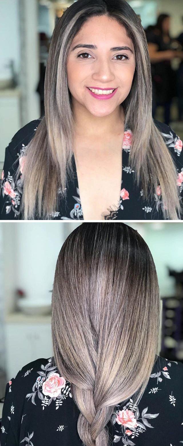 Mediuam braided hairstyles for women