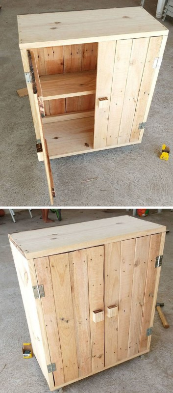 29+ Sharp Wood Pallet Projects 2019 on Sensod