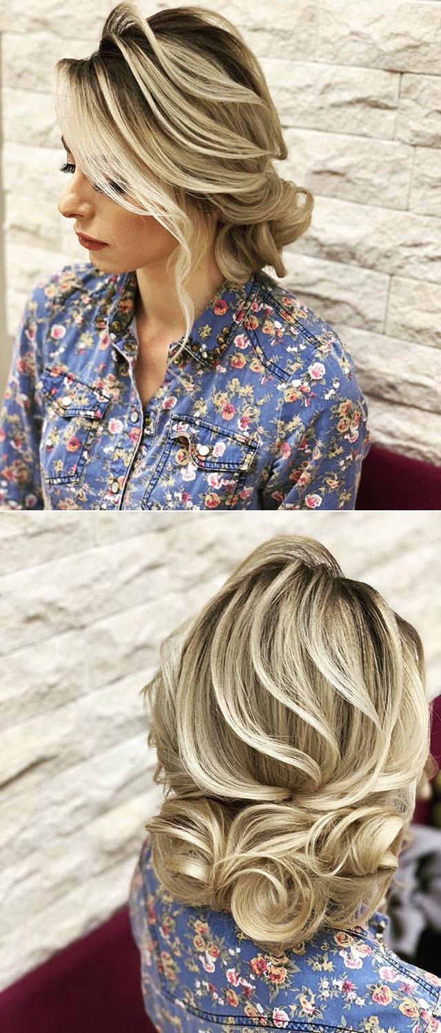 49+ Super Easy Hairstyles For Women In 2019