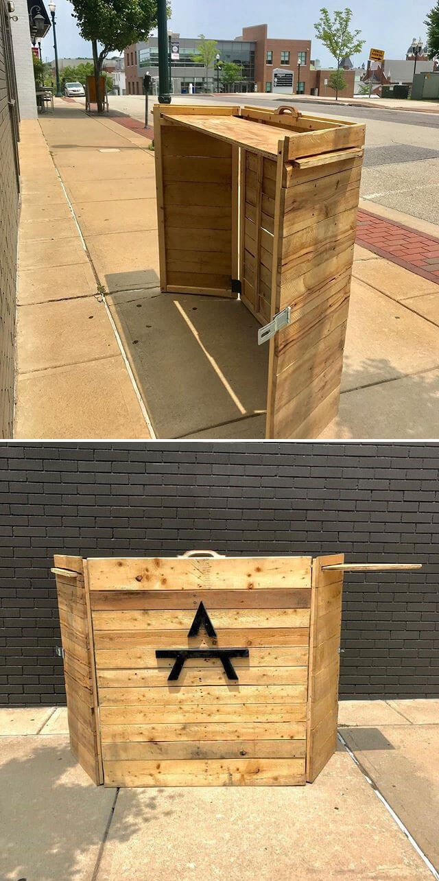Top 50 Complete Wood Pallet Projects Ideas