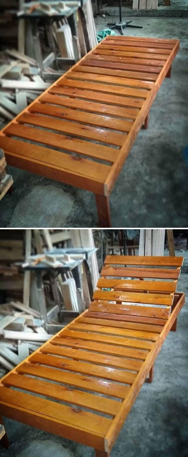 best pallet bed frame ideas