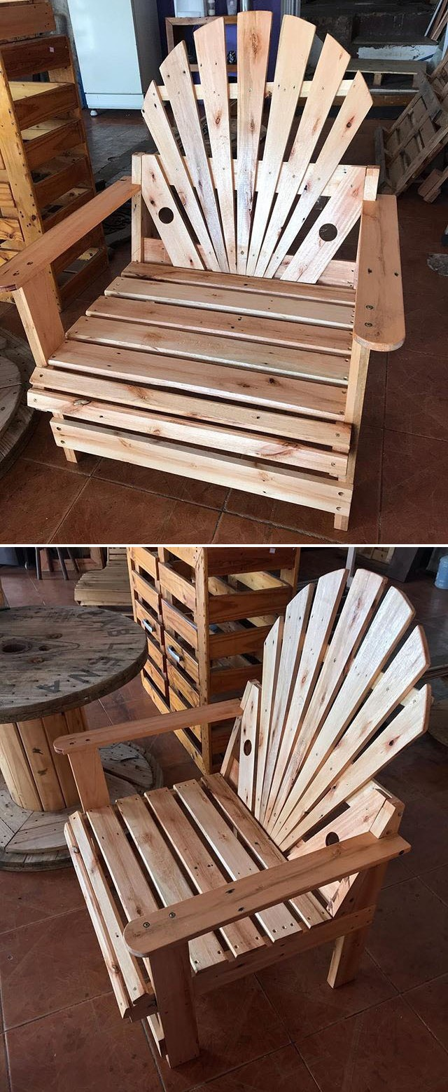 30+ Pallet Furniture Ideas Made From Woods