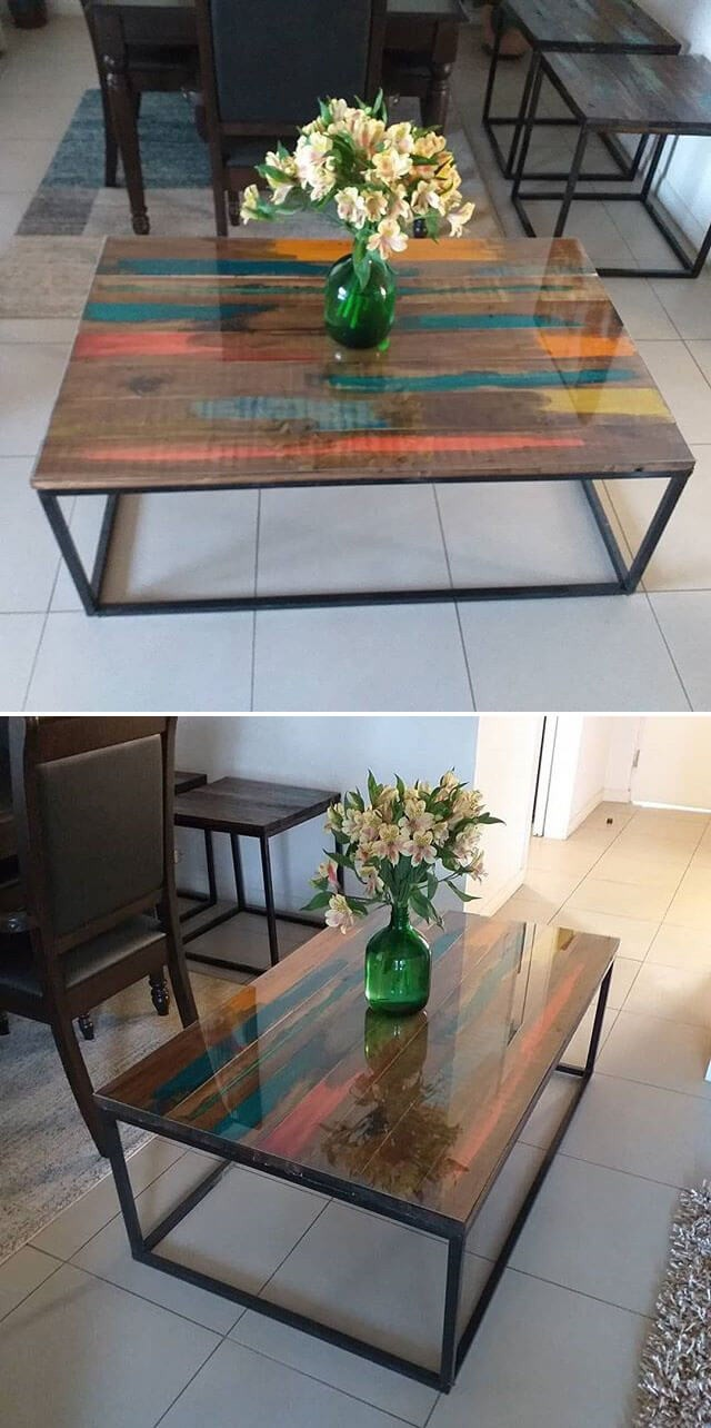 51+ Inspired Recycled Pallet Projects and Ideas