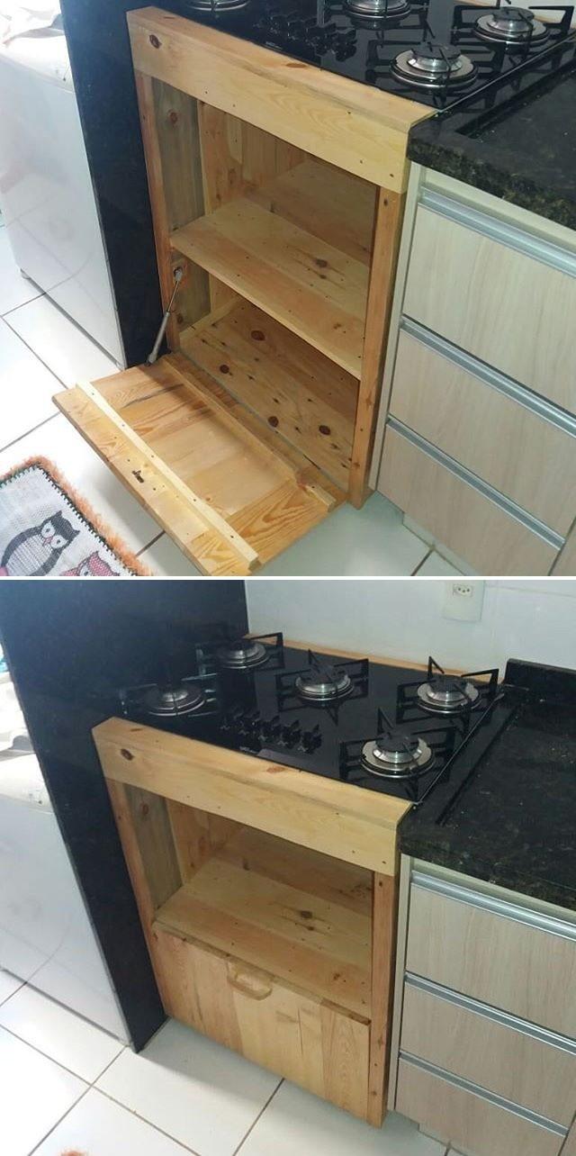 top pallet kitchen ideas