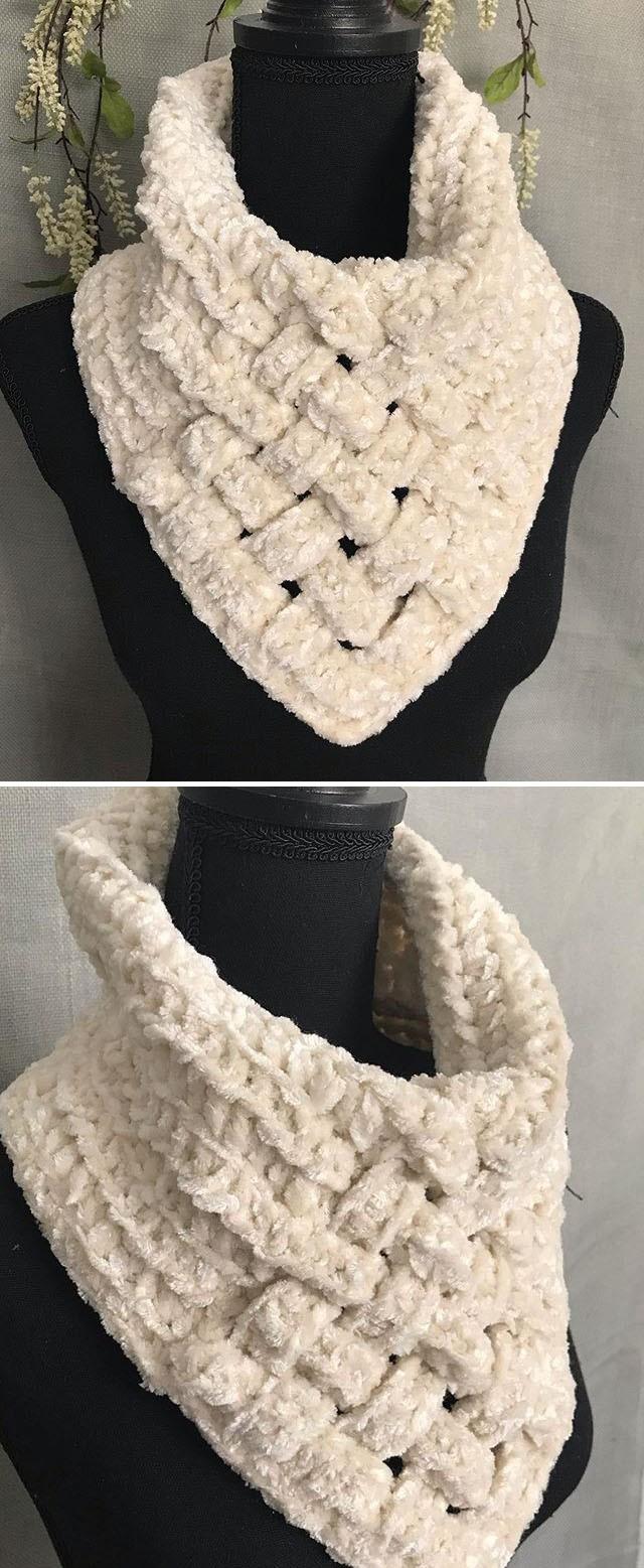 61 Best & Creative Free Low-Cost Crochet Pattern Ideas