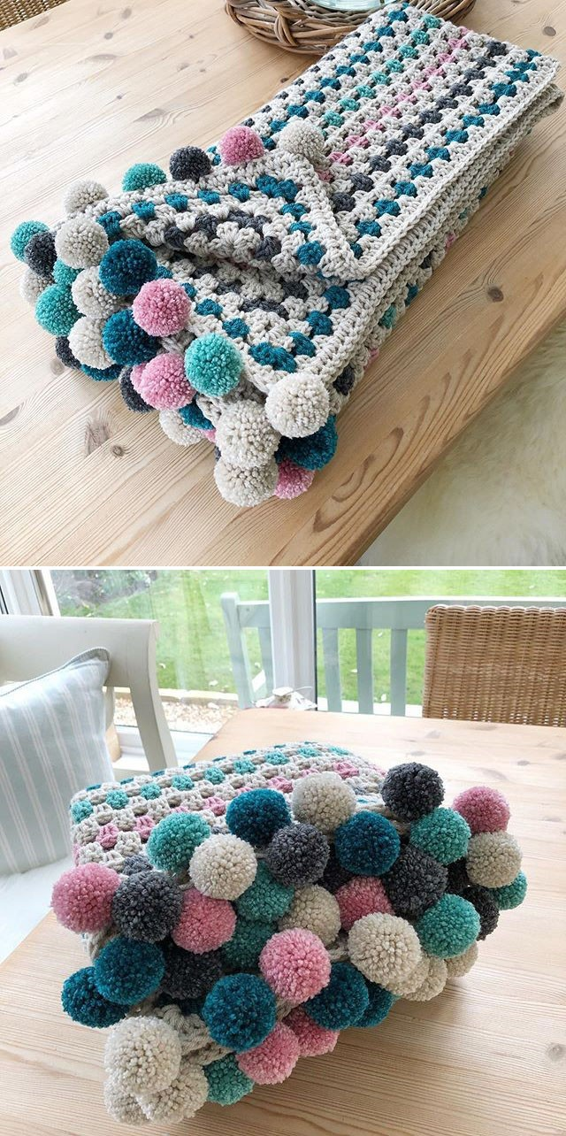 61 Best & Creative Free Low Cost Crochet Pattern Ideas
