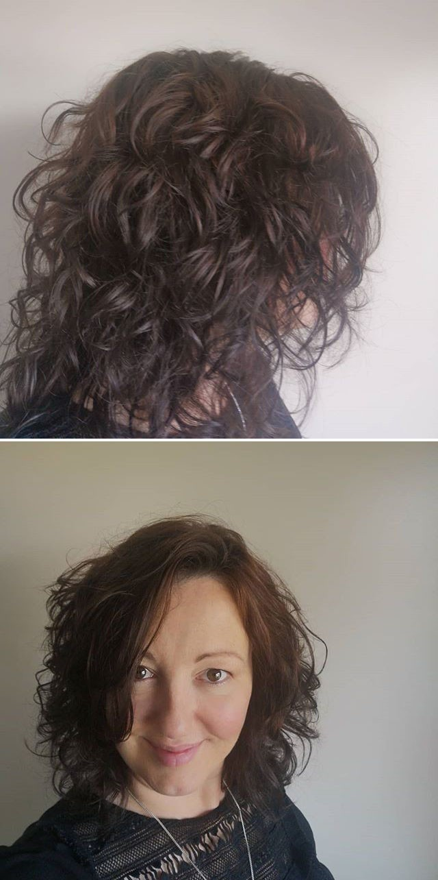 best curly women medium hairstyles ideas