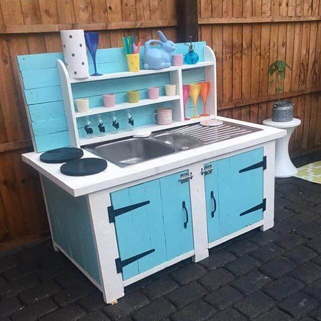 Top 14 Mud Kitchen Ideas For Kids On Sensod